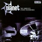 The Complete Studio Recordings * by Planet (CD, Aug-2008, Ace (Label))