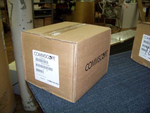 P//N 107984031 New Commscope 2 Port Surface Box 25 EA