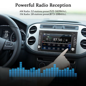 6-2-034-Touch-Screen-Autoradio-2-DIN-HD-Car-DVD-Player-GPS-Sat-Nav-Stereo-Radio-FM