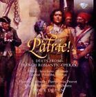 Patrie! Duette der französischen Romantik Opern von Hjördis Thbault (2012)