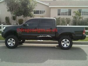 toyota-Hi-Lux-Hilux-surf-034-Mountain-Range-034-decals-stripes-ALL-CAB-styles