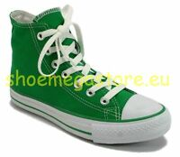 Original Converse Celtic Green HI Chuck Taylor All Star 1J791