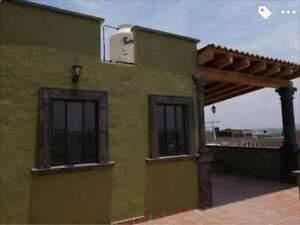 Hermosa casa en renta en San Miguel