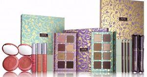 TARTE-Sweet-Indulgence-GIFTS-Lip-Gloss-Blush-Mascara-Eyeliner-Eyeshadow-Palette