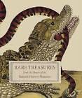 Rare Treasures: From the Library of the Natural History Museum by The Natural History Museum (Paperback, 2015)