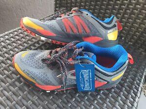 ce55877a16318 Brooks Cascadia 2189 Trail Running Shoes Scott Jurek Limited Edition ...