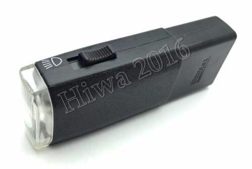 8360066 bmw genuine imputables à la main torche//lampe boîtes à gants