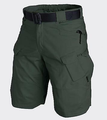 Helikon Tex Utp Urban Tactical Cargo Shorts Pantaloni Outdoor Brevemente Jungle Xxxlarge-mostra Il Titolo Originale Ottima Qualità