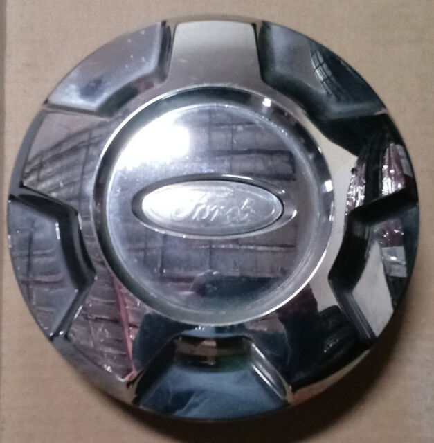 Ford F150 Factory Rims For Sale >> One Oem Genuine Factory Ford 09 14 F150 Chrome Wheel Rim Center Cap 9l341a096ac