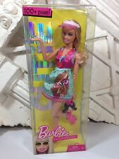 MATTEL BARBIE FASHIONISTAS POSABLE HARAJUKU CUTIE FASHION DOLL MIB ~