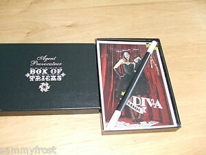 AGENT-PROVOCATEUR-VERY-RARE-BOX-OF-TRICKS-PROMOTIONAL-PICTURES