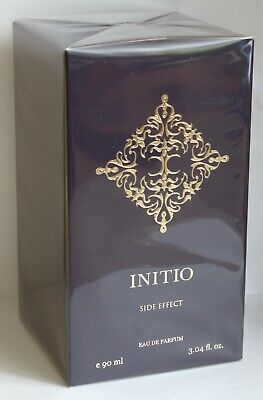 Initio Side Effect