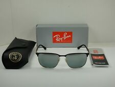 b81855addb5 Sunglasses Ray-Ban Rb3569 187 88 59 Gold Top Black for sale online ...