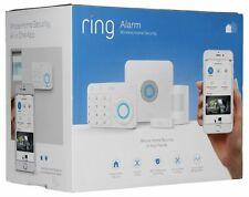 Ring Alarm 5-Piece Security Kit - White (4K11S7-0EN0)