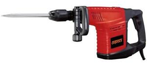 SDS-MAX Demolition Hammer Special Price Regular Price $799 - Now $299 Ontario Preview