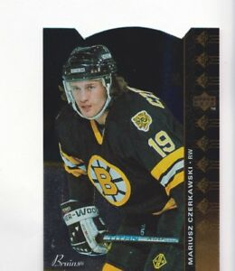 1994-95-Upper-Deck-SP-Inserts-Die-Cuts-Hockey-Cards-Pick-From-List