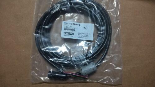 PLC OMRON FQ-WD003-E