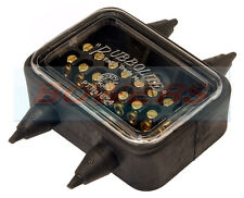 12V/24V Rubbolite 8 Vías Caravana Autocaravana Remolque 108 Caja de conexiones impermeable