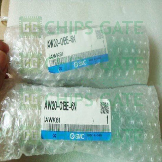 1PCS Brand New SMC filter AW20-01BE-6N Fast ship with warranty