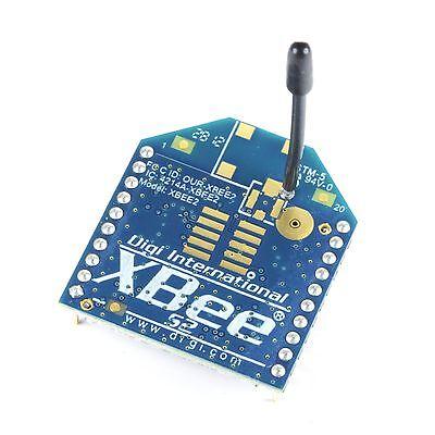 xBee Series 2 (ZigBee Mesh) Module