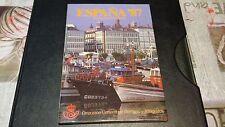 LIBRO OFICIAL DE CORREOS ESPAÑA 1987 COMPLETO SUPER OFERTA ÚNICA Y ESPECIAL