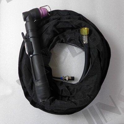 Replacement kit for LONGEVITY ForceCut 50D 50 AMP Pilot Arc Plasma Cutter