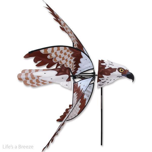 Osprey Spinner Jardín Spinner Jardín Molino de viento