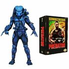 "Predator Classic 1989 Video Game Appearance 7"" Inch Figure by NECA 2014 NEW MIB"