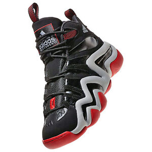 detailing 25929 8b4d9 Image is loading Adidas-Crazy-8-Damian-Lillard-Basketball-Shoes-Trainers-