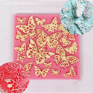 Butterfly-Lace-Fondant-Mould-Silicone-Cake-Decorating-Mold-Baking-Sugarcraft-Mat
