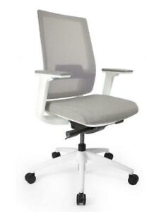 Icon Series Q2 Mesh Office Chair - Brand New - $419.99 Peterborough Area Preview