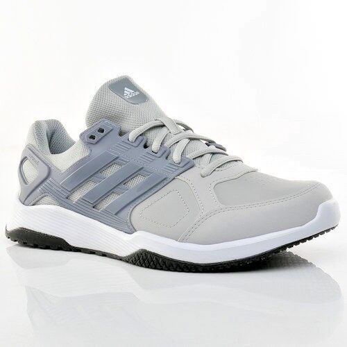 new concept e5857 50c3d Adidas Duramo 8 Trainer M Scarpe da ginnastica Uomo Grigio Two mid    Acquisti Online su eBay