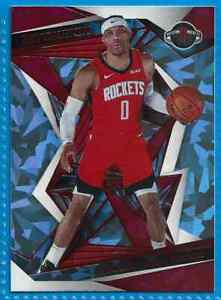 2019-20 Revolution Cracked Ice #61 Russell Westbrook