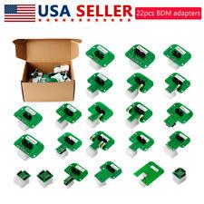 22pcs Bdm Probe Adapters For Kes S Ktag Ktm Dimsport Full Set Chip Tuning Tool