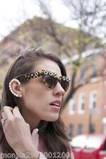 Zara Pearl Earring Ear Cuff 100% Genuino Nuevo con etiquetas