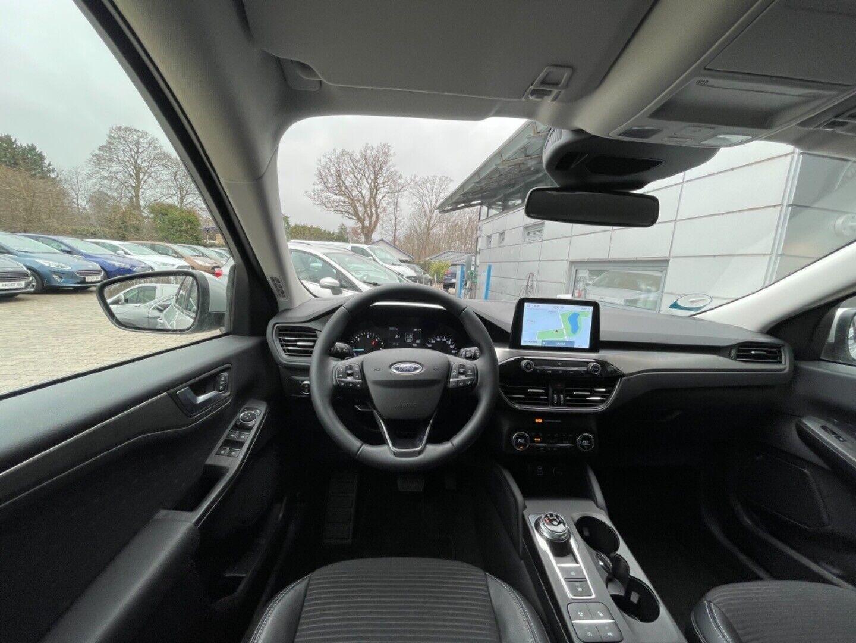 Ford Kuga 1,5 EcoBlue Titanium X aut. - billede 5