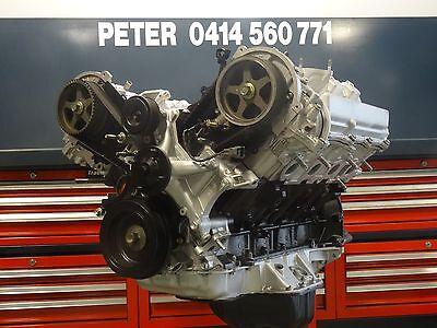 2UZ-FE TOYOTA LANDCRUISER 4 7L V8 PETROL RECONDITIONED ENGINE MOTOR - AUST  WIDE | eBay