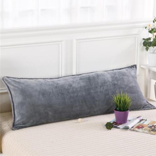 Blue Pillow Cover Geometric Print Cushion Case Sofa Pillowcase Indian Home Decor