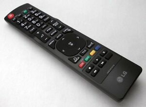 LG AKB72915219 Remote