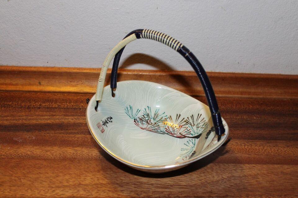 Porcelæn, skål, kinesisk