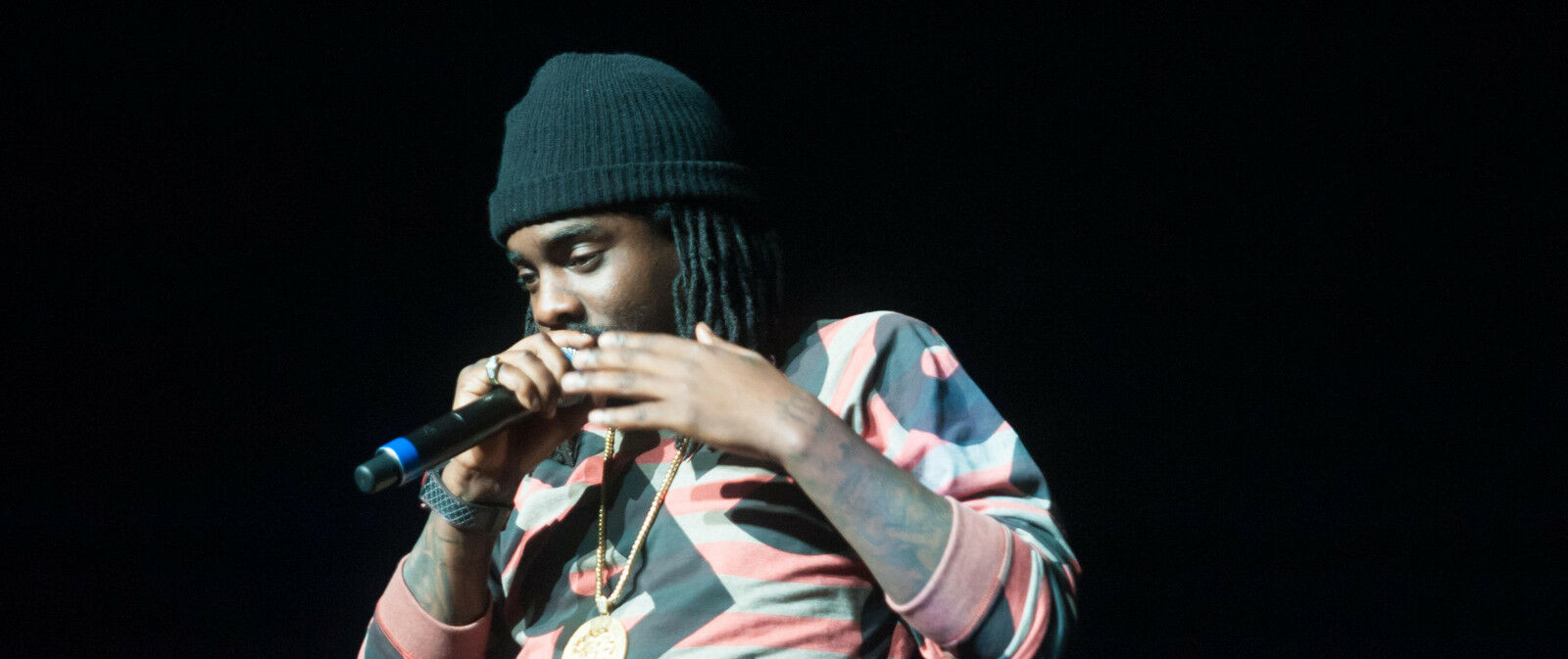 Wale with Special Guests Tickets (16+ Event)