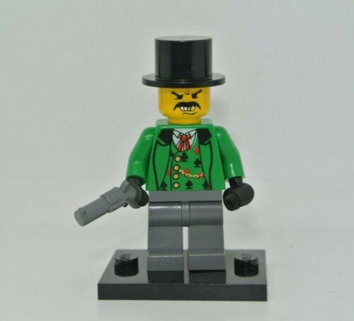 figurine minifig set 6761 6762 6769 6755 6764 ww010 Bandit 3 Lego western