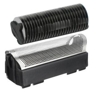 Kombi Paket Scherkopf und Messer für Braun 5564722 Micron Vario 3520