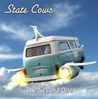 State Cows - Second One (2017)