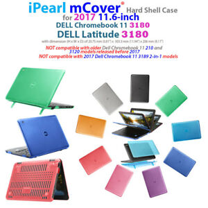 New Ipearl Mcover 174 Hard Shell Case For 2017 11 6 Quot Dell