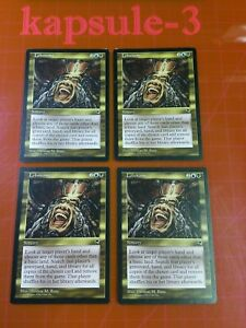 4x-Lobotomy-Tempest-MTG-Magic-The-Gathering-Cards