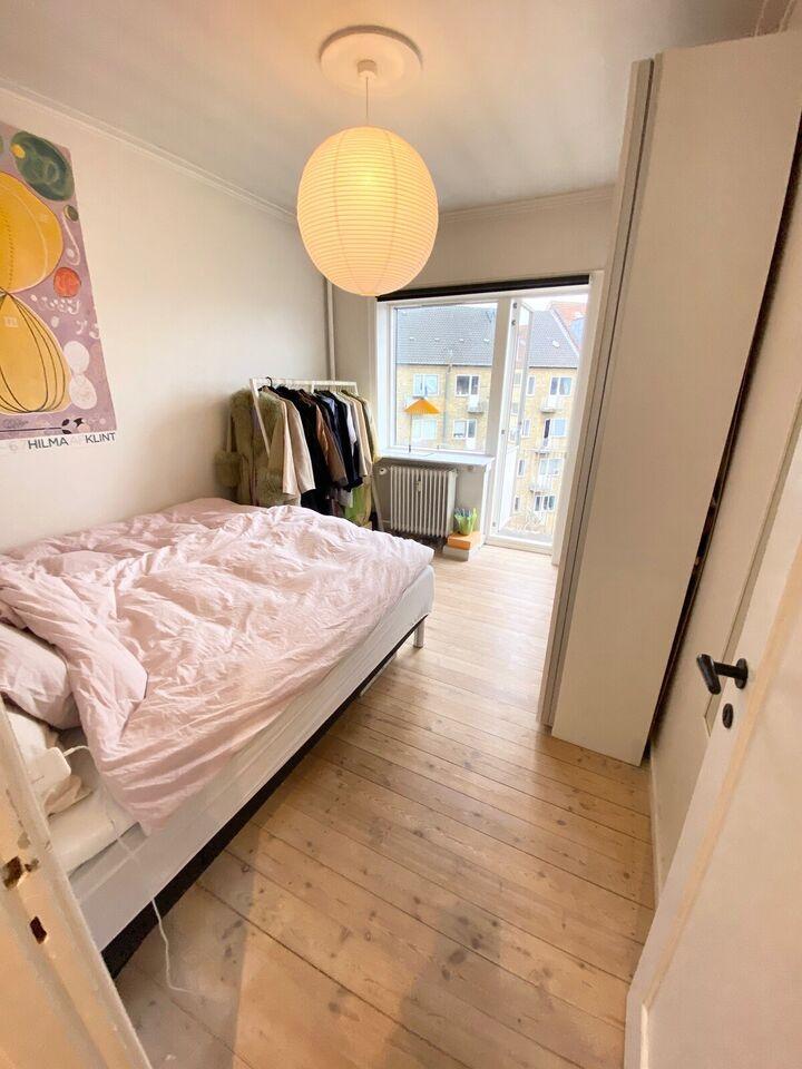 København NV, Andelslejlighed byttes, 2400