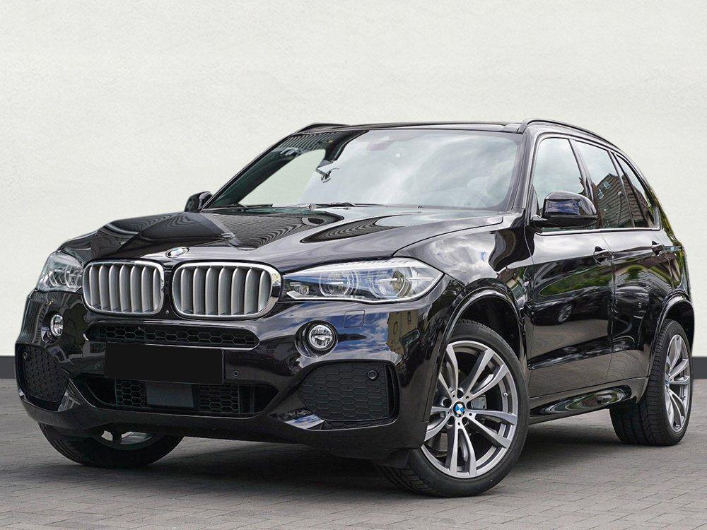 BMW X5 3,0 xDrive40d aut. 5d - 6.795 kr.