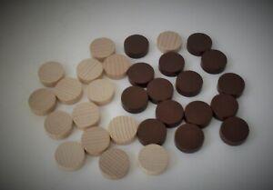 30er-Set-Backgammon-Spielsteine-aus-Ahorn-Holz-21-mm-braun-natur
