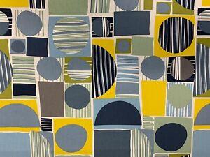 Carrie Bluebell Retro Design Blue